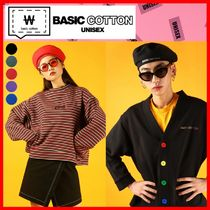 ☆人気☆【BASIC COTTON】☆BASIC BERET☆5色☆UNISEX☆