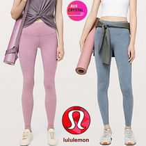 lululemon★Wunder Under Tight FULL-ON LUXTREME 28★万能選手