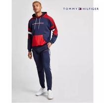 NEW Tommy Hilfiger Colour Block Overlay 上下セット