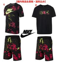 NIKE★国内発送☆日本未入荷Pink Limeadeセットアップ★2タイプ