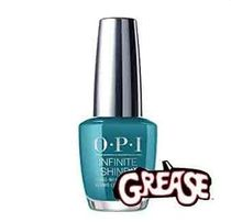 OPI  INFINITE SHINE ISL G45 Teal Me More,Teal Me More 送料込