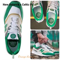 New Balance x Celtic FCコラボ★997H Celtic FC