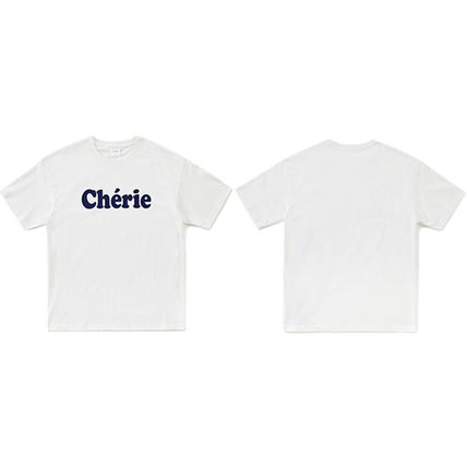 Tシャツ・カットソー [CLIF] CHERIE TEE 4COLOR_東方神起_MONSTA X(2)