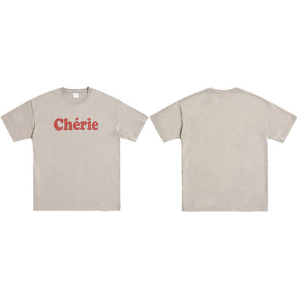 Tシャツ・カットソー [CLIF] CHERIE TEE 4COLOR_東方神起_MONSTA X(4)