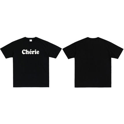Tシャツ・カットソー [CLIF] CHERIE TEE 4COLOR_東方神起_MONSTA X(5)