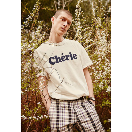 Tシャツ・カットソー [CLIF] CHERIE TEE 4COLOR_東方神起_MONSTA X(6)