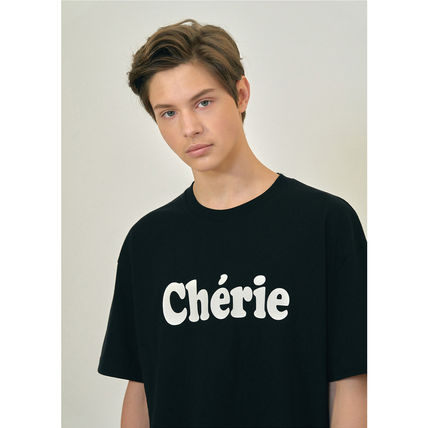 Tシャツ・カットソー [CLIF] CHERIE TEE 4COLOR_東方神起_MONSTA X(12)
