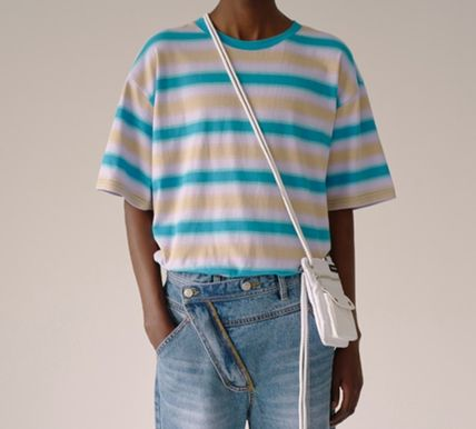 ANDERSSON BELL Tシャツ・カットソー ☆人気☆【ANDERSSON BELL】☆GRADATION STRIPE T-SHIRT☆2色☆(9)
