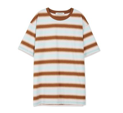 ANDERSSON BELL Tシャツ・カットソー ☆人気☆【ANDERSSON BELL】☆GRADATION STRIPE T-SHIRT☆2色☆(11)