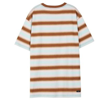 ANDERSSON BELL Tシャツ・カットソー ☆人気☆【ANDERSSON BELL】☆GRADATION STRIPE T-SHIRT☆2色☆(12)