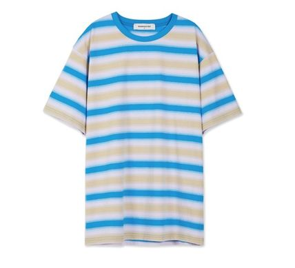 ANDERSSON BELL Tシャツ・カットソー ☆人気☆【ANDERSSON BELL】☆GRADATION STRIPE T-SHIRT☆2色☆(14)
