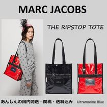 MARC JACOBS【国内発送】THE RIPSTOP☆トートバック☆
