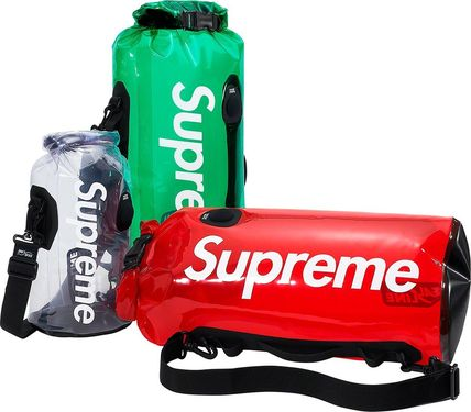 Supreme その他ファッション 送関込19SS Week17 Supreme SealLine Discovery Dry Bag 5L