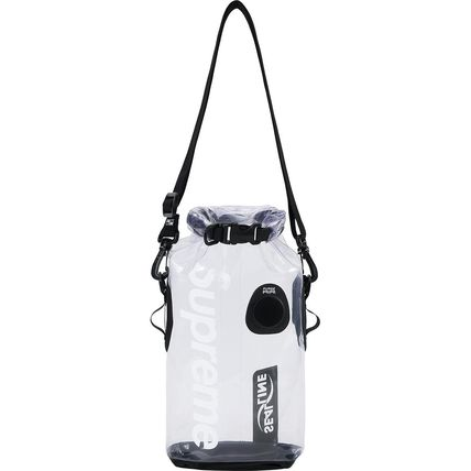 Supreme その他ファッション 送関込19SS Week17 Supreme SealLine Discovery Dry Bag 5L(2)