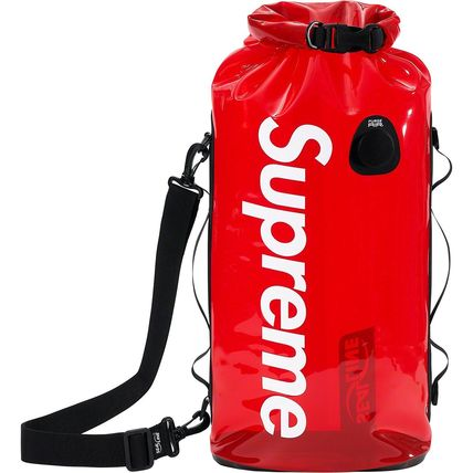Supreme その他ファッション 送関込19SS Week17 Supreme SealLine Discovery Dry Bag 10L(2)