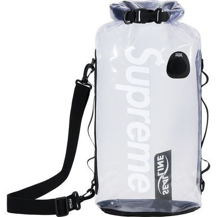 Supreme その他ファッション 送関込19SS Week17 Supreme SealLine Discovery Dry Bag 10L(4)