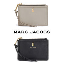 Marc Jacobs【国内発送・関税込】The Softshot Mini Wallet