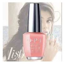 OPI  INFINITE SHINE ISL L17 You've Got Nata On Me 送料込