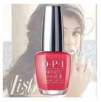 OPI  INFINITE SHINE ISL L20 We Seafood and Eat It 送料込