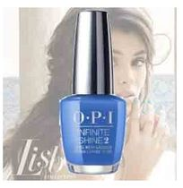 OPI  INFINITE SHINE ISL L25 Tile Art To Warm Your Heart 送込