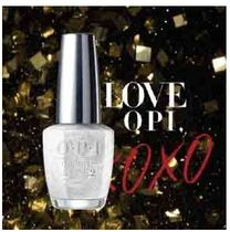 OPI  INFINITE SHINE HRJ41  ORNAMENT TO BE TOGETHER  送料込