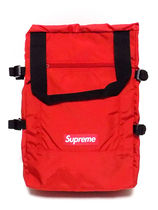 【Supreme】TOTE BACKPACK バックパック レッド【SS19B13】