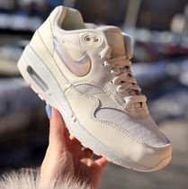 太陽にきらめくNike Logo☆ Air Max 1 JP / AT5248-100