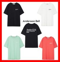 ☆【ANDERSSON BELL】☆ANDERSSON RESORT COLLECTION T-SHIRT☆