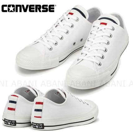国内発送☆CONVERSE★ALL STAR 100 BASQUEBORDER OX ホワイト