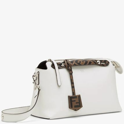 FENDI ショルダーバッグ・ポシェット FE2504 BY THE WAY WITH FF LOGO DETAIL(10)