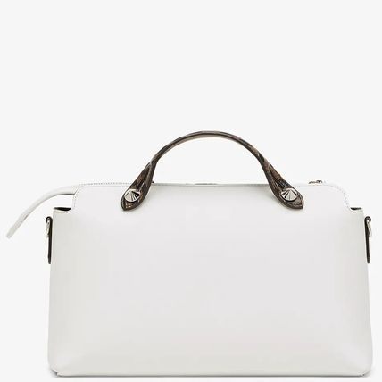 FENDI ショルダーバッグ・ポシェット FE2504 BY THE WAY WITH FF LOGO DETAIL(11)