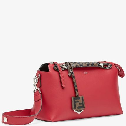 FENDI ショルダーバッグ・ポシェット FE2504 BY THE WAY WITH FF LOGO DETAIL(15)