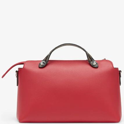 FENDI ショルダーバッグ・ポシェット FE2504 BY THE WAY WITH FF LOGO DETAIL(16)