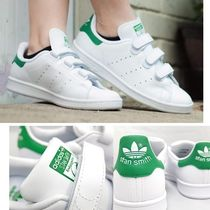 大人も履ける!ADIDAS☆STAN SMITH CF J (22-25cm)S82702