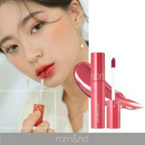 rom&nd★JUICY LASTING TINT