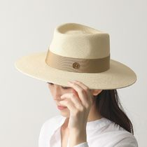 Maison Michel 1020064001 CHARLES HAT TIMELESS パナマ ハット