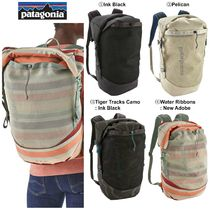 【Patagonia】☆日本未入荷☆ Planing Roll Top Pack 35L