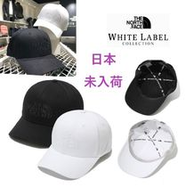 19SS★THE NORTH FACE★Unisex 66 HARD BALL CAP★全2色