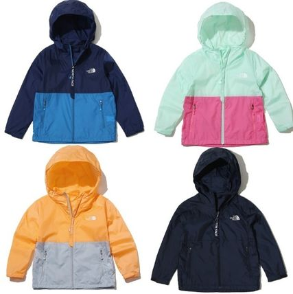 ★THE NORTH FACE★キッズ/COMPACT AIRY JACKET/軽量/100~170