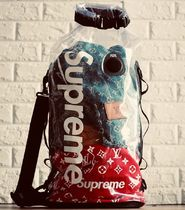 ★ Supreme/SealLine Discovery Dry Bag - 5L ★ SS19 ★  Clear