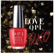 OPI  INFINITE SHINE  HRJ49  MY WISH LIST IS YOU 送料込