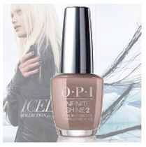 OPI  INFINITE SHINE  ISL I53  Icelanded a Bottle of OPI 送込