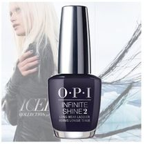 OPI  INFINITE SHINE  ISL I56  Suzi & the Arctic Fox  送料込