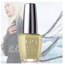 OPI  INFINITE SHINE  ISL I58  This Isn't Greenland 送料込