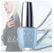 OPI  INFINITE SHINE  ISL I60  Check Out the Old Geysirs 送込