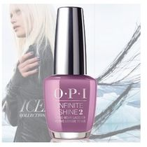 OPI  INFINITE SHINE  ISL I62  One Heckla of a Color! 送料込