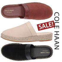 SALE★Cole Haan★Cloudfeel エスパドリーユスライド