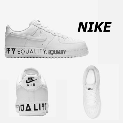 【NIKE】AIR FORCE 1 LOW QS 'EQUALITY' エアフォース1
