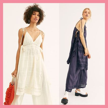 Free People セットアップ 日本未入荷★Free People ノースリーブセットアップ