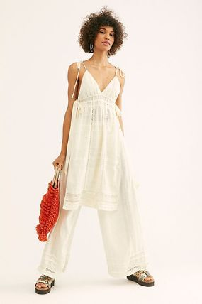 Free People セットアップ 日本未入荷★Free People ノースリーブセットアップ(2)